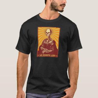 La Muerta Lisa T-Shirt