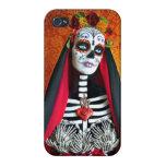 La Muerte Case Savvy iPhone 4 Case