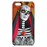 La Muerte Case Savvy iPhone 5Case Case For iPhone 5C