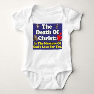 La muerte de Cristo: ¡La medida del amor de dios Camisas