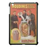 La muerte de Huodini que desafía a Mystery, 1908