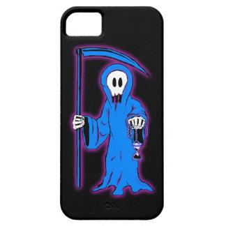 La Muerte iPhone 5 Carcasa