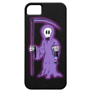 La Muerte iPhone 5 Funda