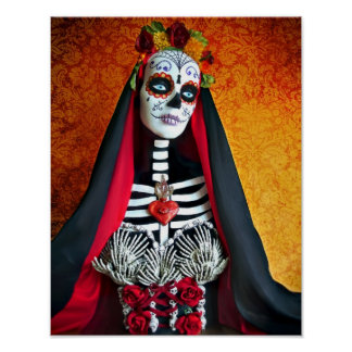La Muerte Poster/Print Posters