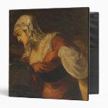 La mujer de Samaria en bien, c.1560 (aceite en c