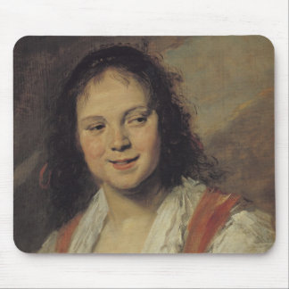La mujer gitana, c.1628-30 mouse pad