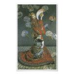 La mujer japonesa de Claude Monet Impresiones Fotograficas