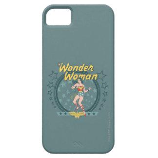 La Mujer Maravilla apenó diseño de la estrella iPhone 5 Cobertura