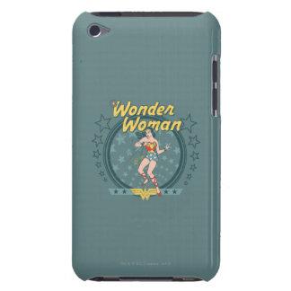 La Mujer Maravilla apenó diseño de la estrella Funda Para iPod De Case-Mate