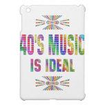 la música 40s es ideal