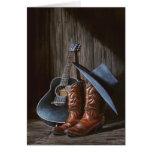 """La música country """"patea"""" la tarjeta"""