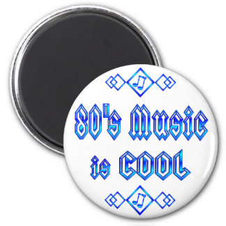 la música de los años 80 es fresca iman