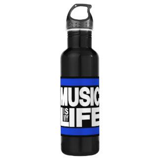 La música es mi azul de la vida