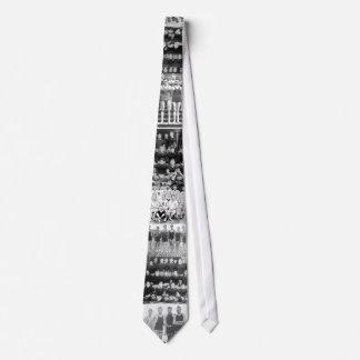 La nadada, hombres, nadada, y adorna este lazo corbatas personalizadas