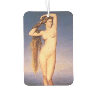 La Naissance de Venus by Eugene Amaury Duval