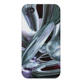 La nana soña el extracto iPhone 4/4S carcasa
