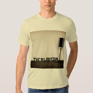 La nata de la camisa del altavoz de Rubicon