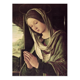 La natividad, c.1490 tarjetas postales
