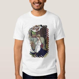 La natividad camisas