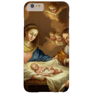 """""""La Natividad"""" cases"""