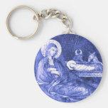 La natividad de Duccio Llavero