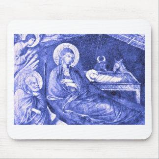 La natividad de Duccio Alfombrilla De Raton