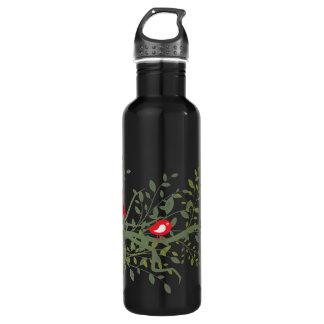 La naturaleza BPA reutilizable del búho LIBERA