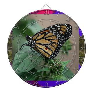 La naturaleza LINDA del insecto de la mariposa