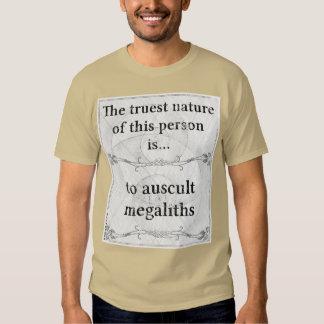 La naturaleza más verdadera: arqueología de los camisas