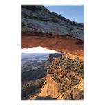 La naturaleza oscila la escalada del Mountain View Papelería
