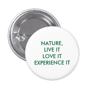 """La """"naturaleza, vive él, lo ama, lo experimenta """" pins"""