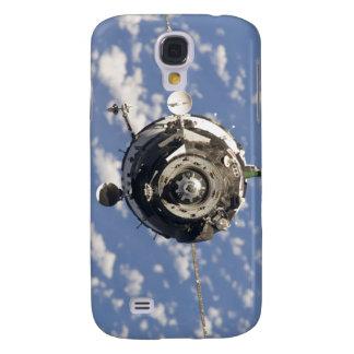 La nave espacial de Soyuz TMA-01M