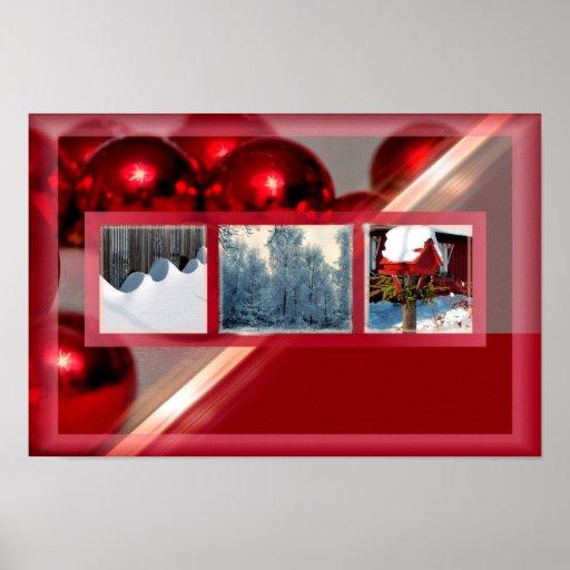 La navidad poster