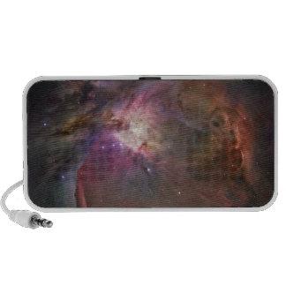 La nebulosa 2 de Orión Sistema Altavoz