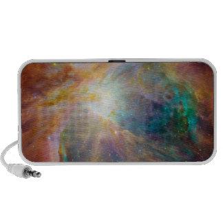 La nebulosa 3 de Orión iPhone Altavoz