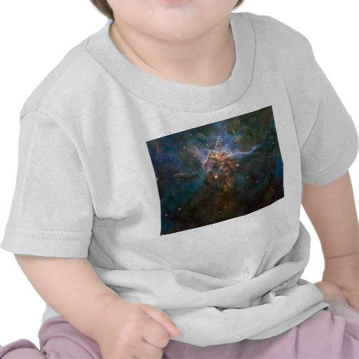 La nebulosa de Carina 20 años de astronomía de Camiseta