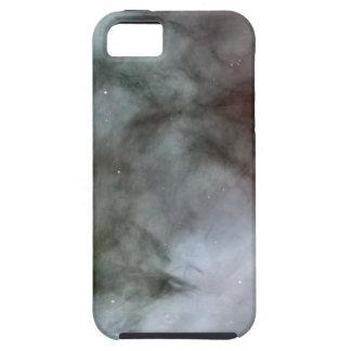 La nebulosa de Carina detalla Caterpillar Funda Para iPhone SE/5/5s