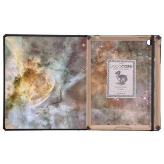 La nebulosa de Carina Nacimiento de la estrella e