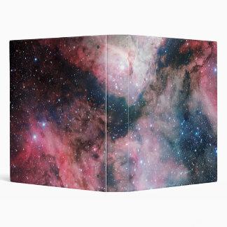 La nebulosa de Carina reflejada por la encuesta Carpeta 2,5 Cm