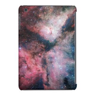 La nebulosa de Carina reflejada por la encuesta Funda De iPad Mini