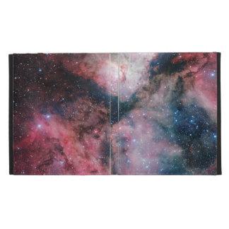 La nebulosa de Carina reflejada por la encuesta