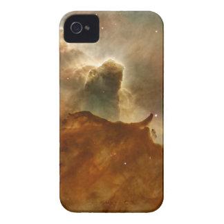 La nebulosa de Carina se nubla la caja del iPhone Carcasa Para iPhone 4 De Case-Mate