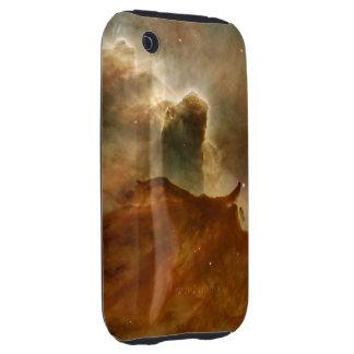 La nebulosa de Carina se nubla la caja del iPhone Carcasa Resistente Para iPhone
