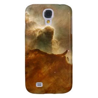 La nebulosa de Carina se nubla la caja del iPhone  Funda Para Galaxy S4