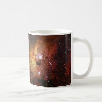 La nebulosa de Carina Taza Clásica