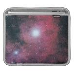 La nebulosa de Dumbell Fundas Para iPads