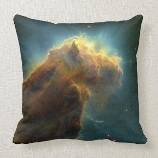 La nebulosa de Eagle Almohada