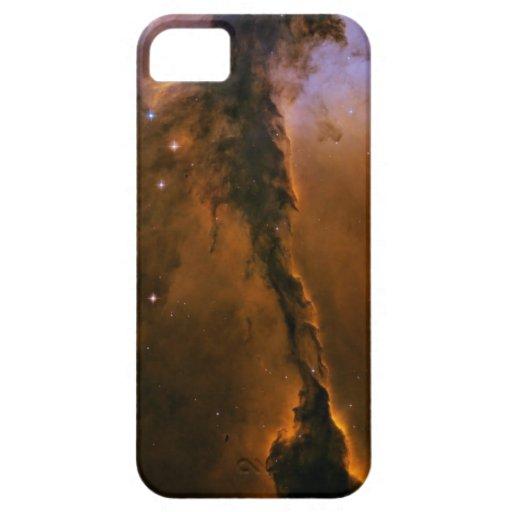 La nebulosa de Eagle iPhone 5 Coberturas