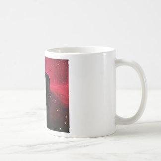 La nebulosa de Horsehead Taza De Café