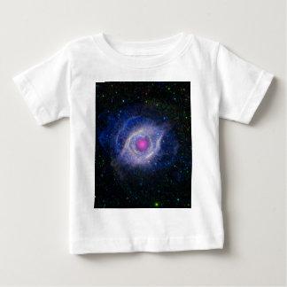 La nebulosa de la hélice: El desenredar en las Playera De Bebé